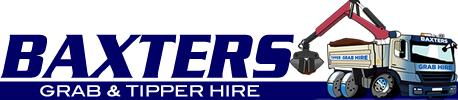 Baxter Grab Hire & Tipper Hire